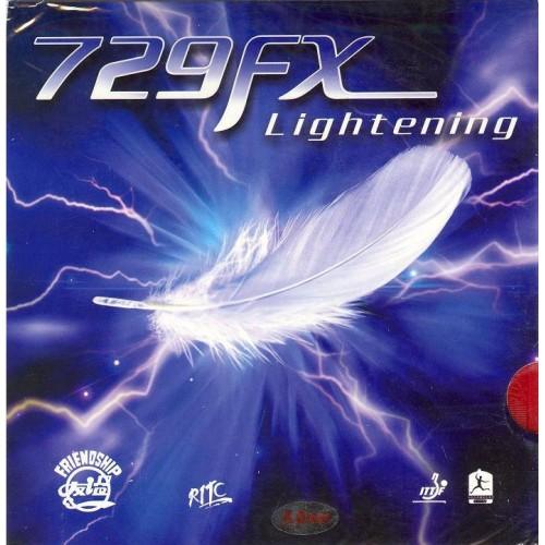 Friendship - 729 FX Lightening
