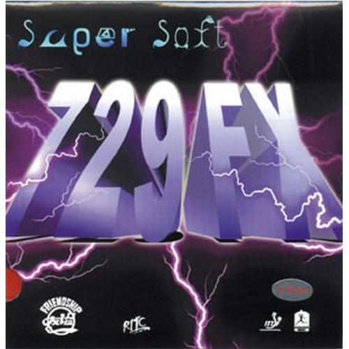 Friendship - 729 FX Super Soft