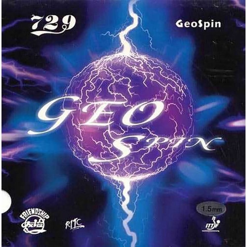 Friendship - 729 Geospin