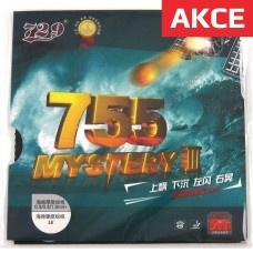 Friendship - 755 Mystery III