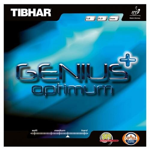 Tibhar - Genius+ Optimum