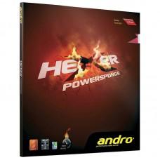 Andro - Hexer Powersponge