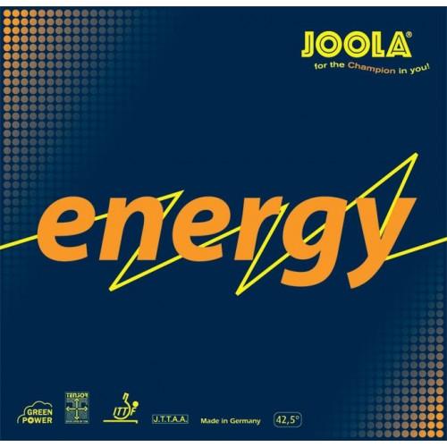 Joola - Energy Green Power