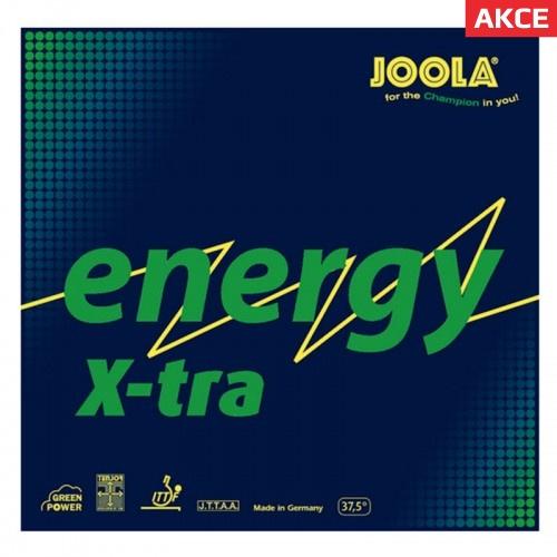 Joola - Energy X-tra