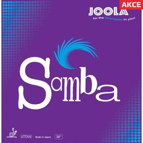 Joola - Samba