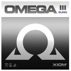 XIOM - Omega III Europa