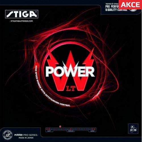 Potah STIGA Power LT