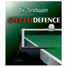 Dr. Neubauer - Special defense