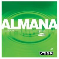 Stiga - Almana Sound Synergy Tech