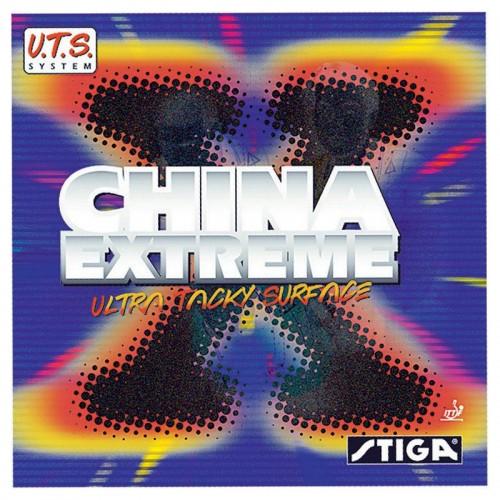 Stiga - China Extreme
