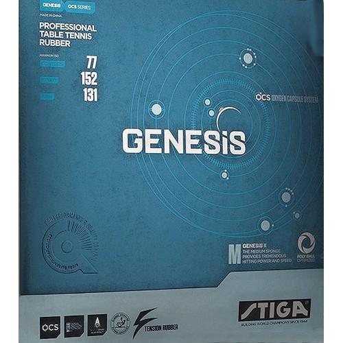 STIGA - Genesis M