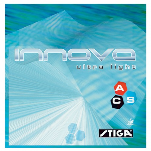 Stiga - Innova Ultra Light