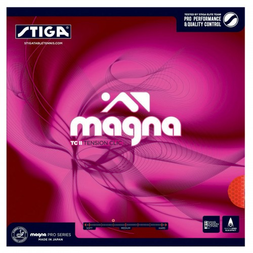 Stiga - Magna TC II
