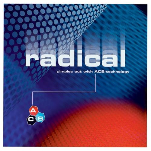 Stiga - Radical potah
