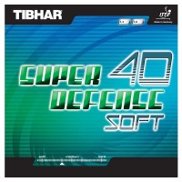 Tibhar - Super Defense 40 Soft
