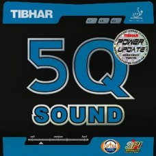 Tibhar - 5Q Sound Power Update