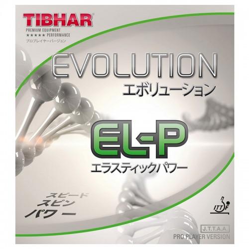 Tibhar - Evolution EL-P