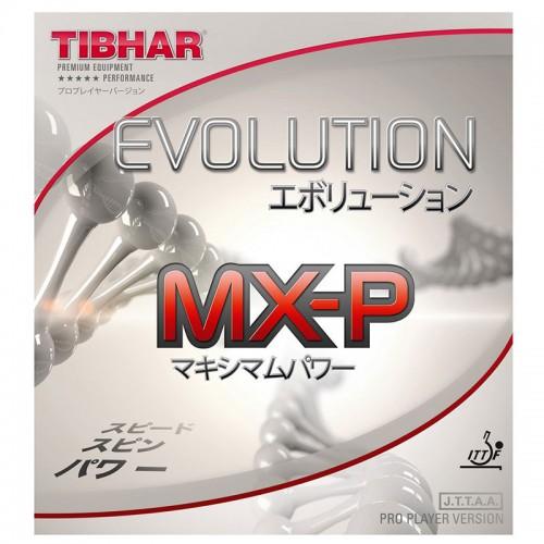 Tibhar - Evolution MX-P