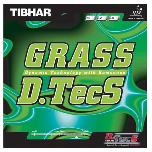 Tibhar - Grass DTecs
