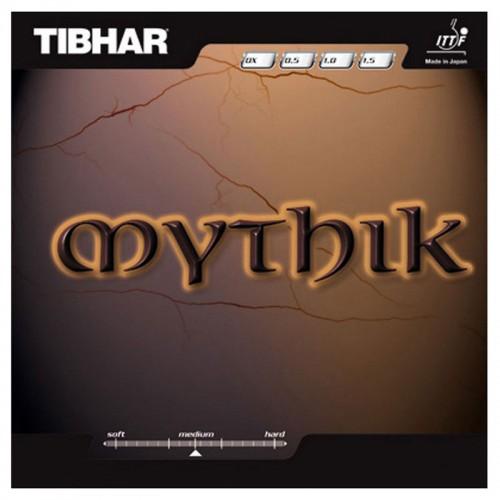 Tibhar - Mythik
