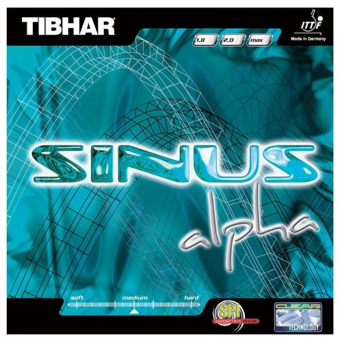 Tibhar - Sinus Aplha
