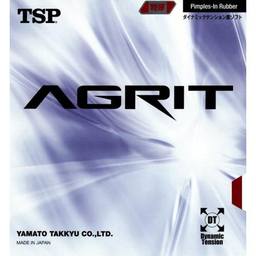 TSP - Agrit