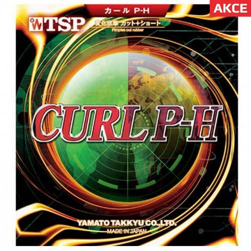 TSP - Curl P-H