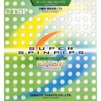 TSP - Super Spinpips Chop