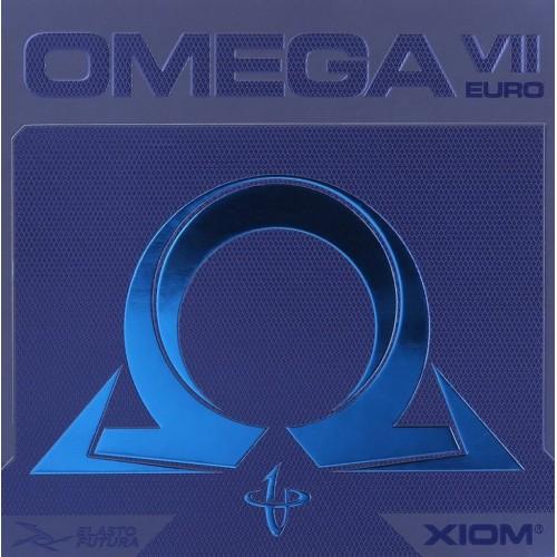 XIOM - Omega 7 EU