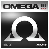 XIOM - Omega III Asia