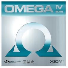 XIOM - Omega IV Elite