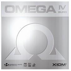 XIOM - Omega IV Evropa