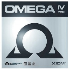 XIOM - Omega IV Pro