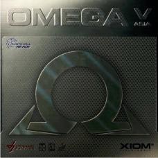 XIOM - Omega V Asia DF