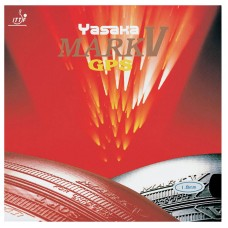 Yasaka - Mark V. GPS