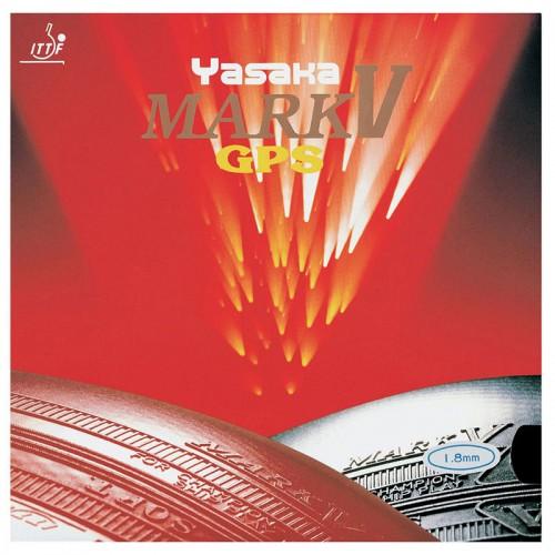Yasaka - Mark V. GPS