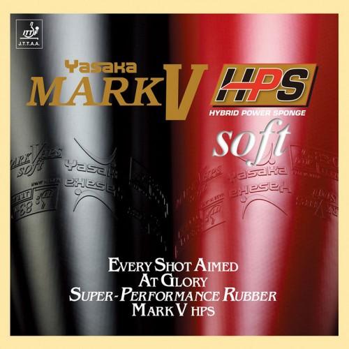 Yasaka - Mark V. HPS Soft
