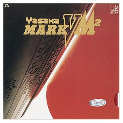 Yasaka - Mark V. M2