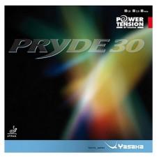 Yasaka - Pryde 30