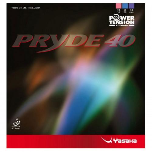 Yasaka - Pryde 40