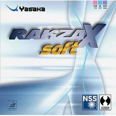 Yasaka - Rakza X Soft