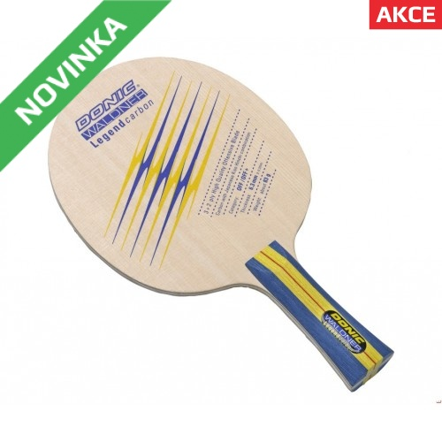 Donic - Waldner legend Carbon