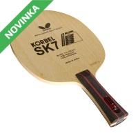 Butterfly - Korbel SK7 + Sriver FX