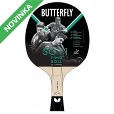 Butterfly - Pálka Timo Boll SG11