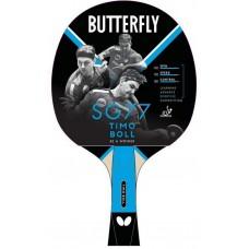 Butterfly - Pálka Timo Boll SG77