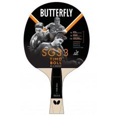 Butterfly - Pálka Timo Boll SG33