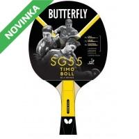 Butterfly - Pálka Timo Boll SG55