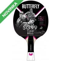Butterfly - Pálka Timo Boll SG99
