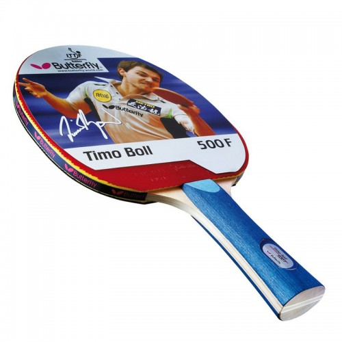 Butterfly - Timo Boll 500