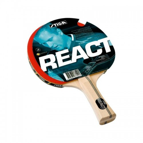 Stiga - React WRB